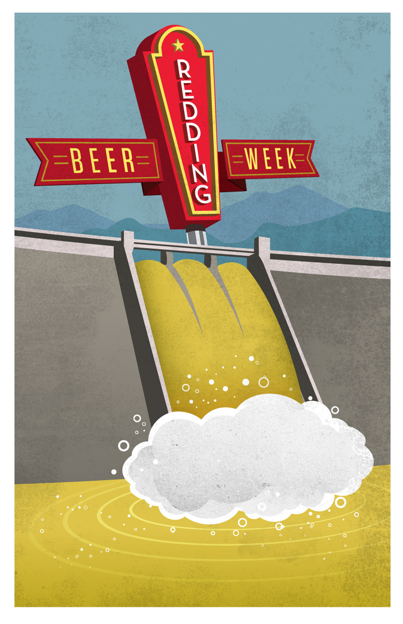 Redding Beer Week