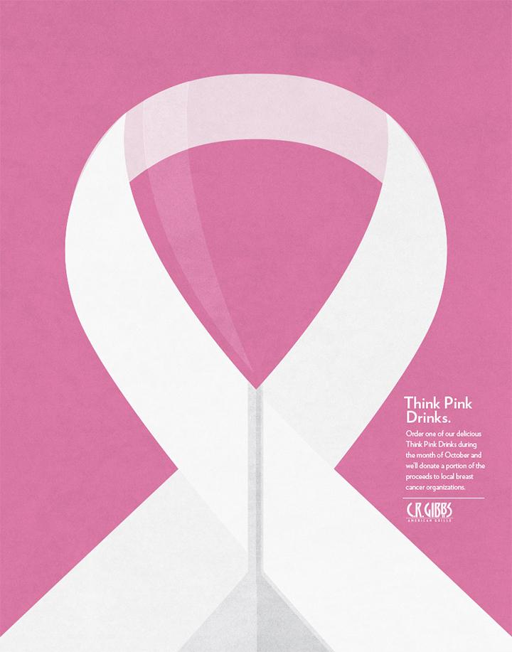 Gibbs_PinkDrinks_Poster