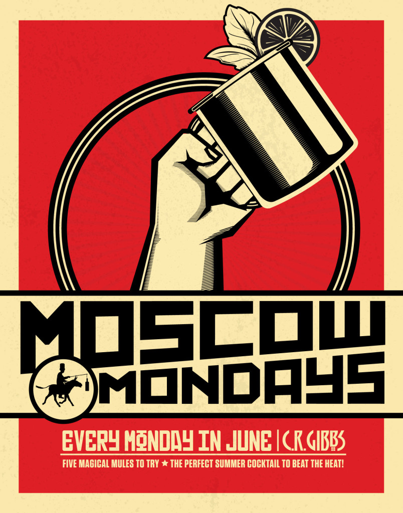 Gibbs_MoscowMulePoster