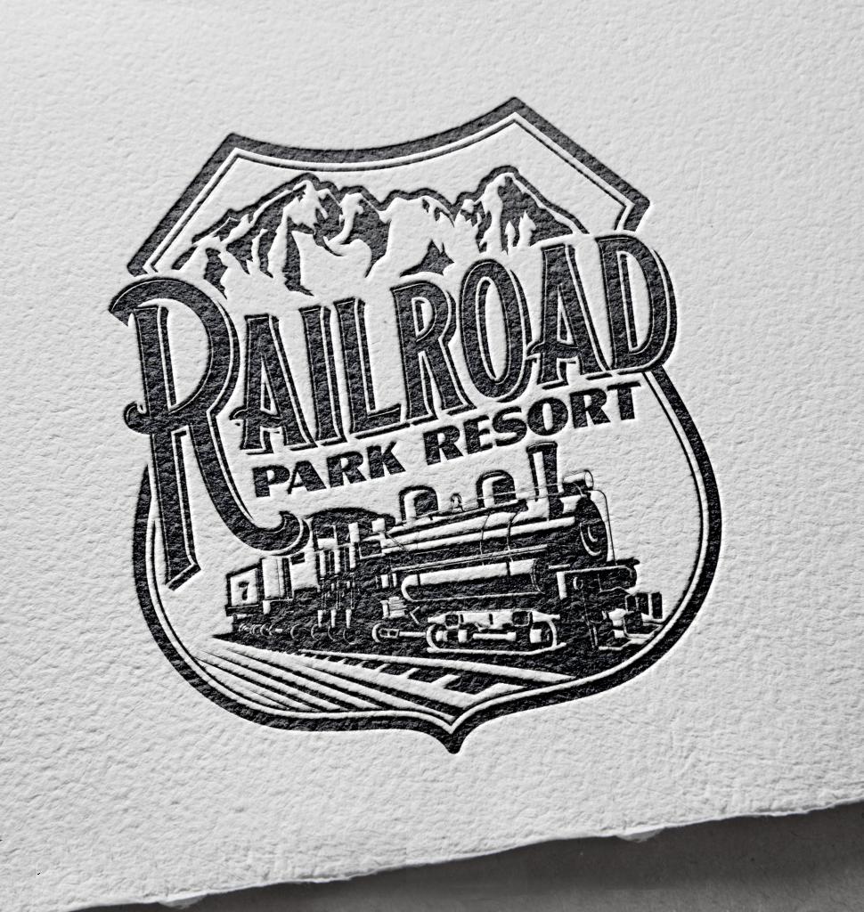 RailroadLetterpress